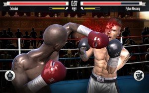 Real Boxing Apps