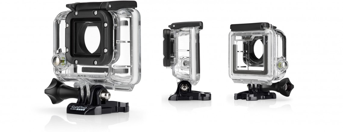 GoPro Dive Housing (UNBOXING & RECENSIONE TECH1)